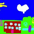 КомРик 2015-16. Рисунок 8-9 лет
